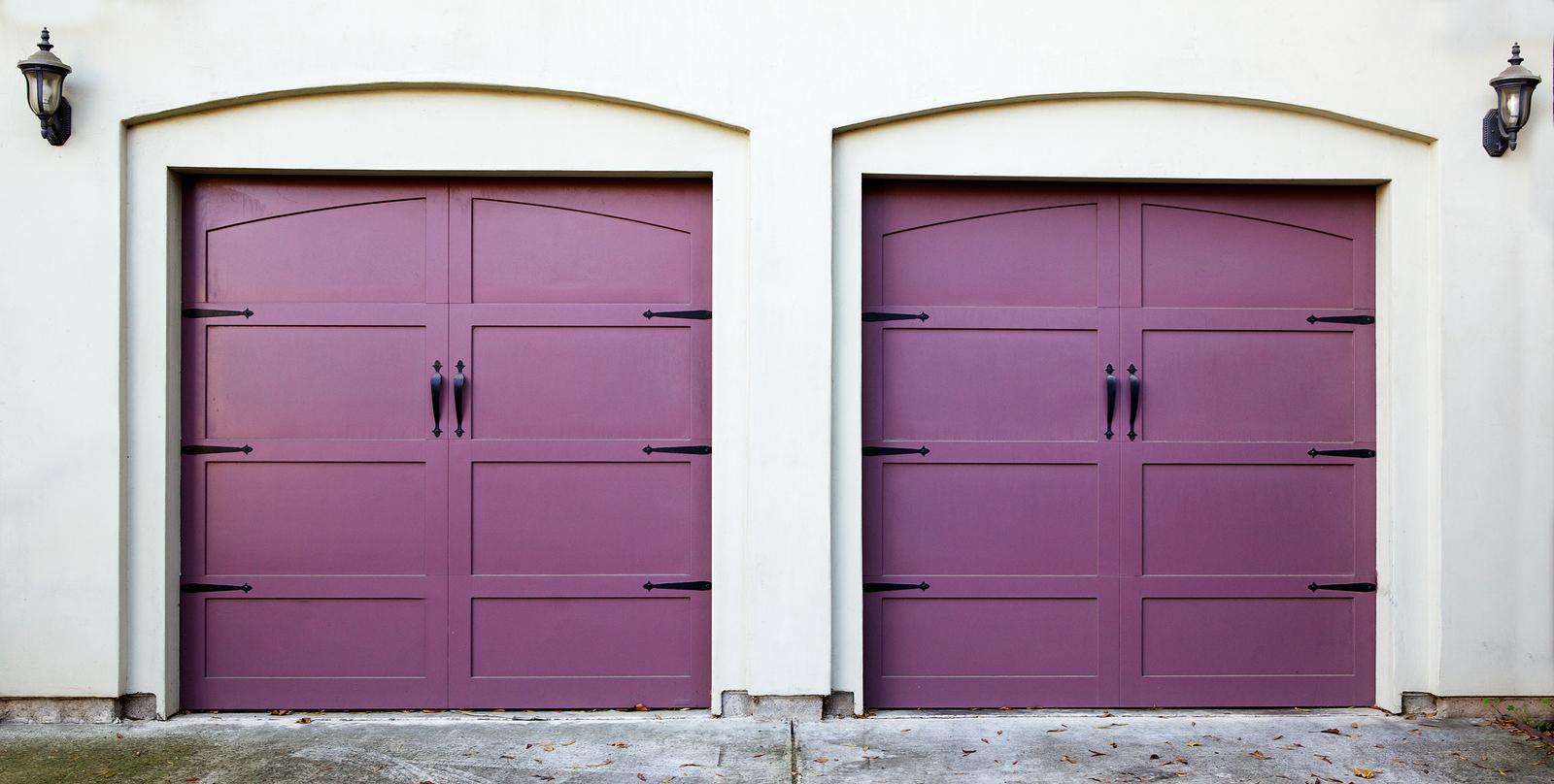 Side Hinged Garage Doors Australia Garage Door Ideas