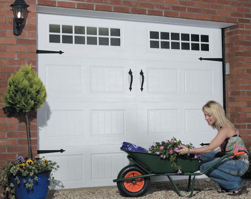 Electric Garage Door Openers Side Hinged Garage Door Ideas