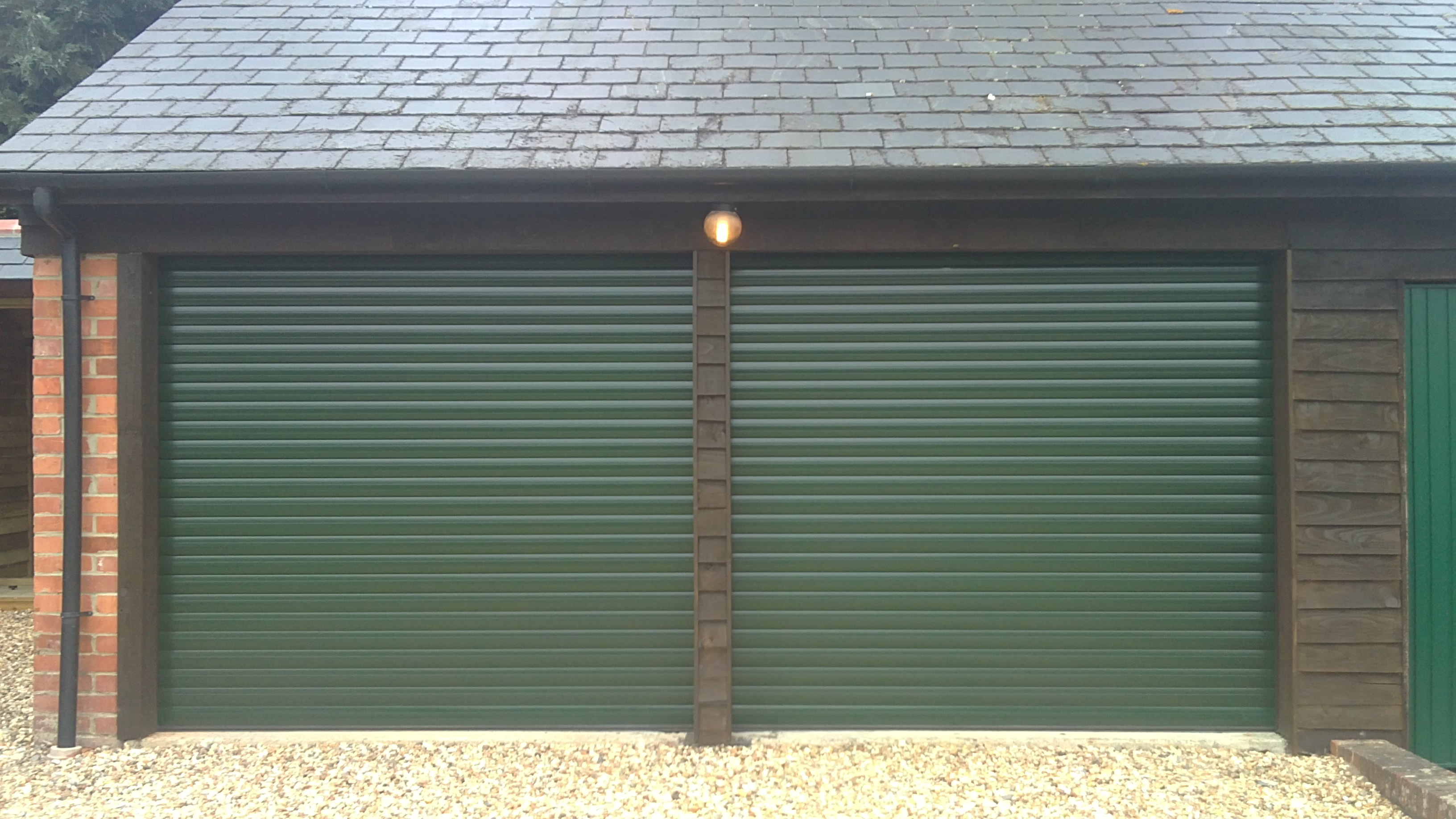 Buckle Jones Garage Doors Newcastle Garage Doors Hexham