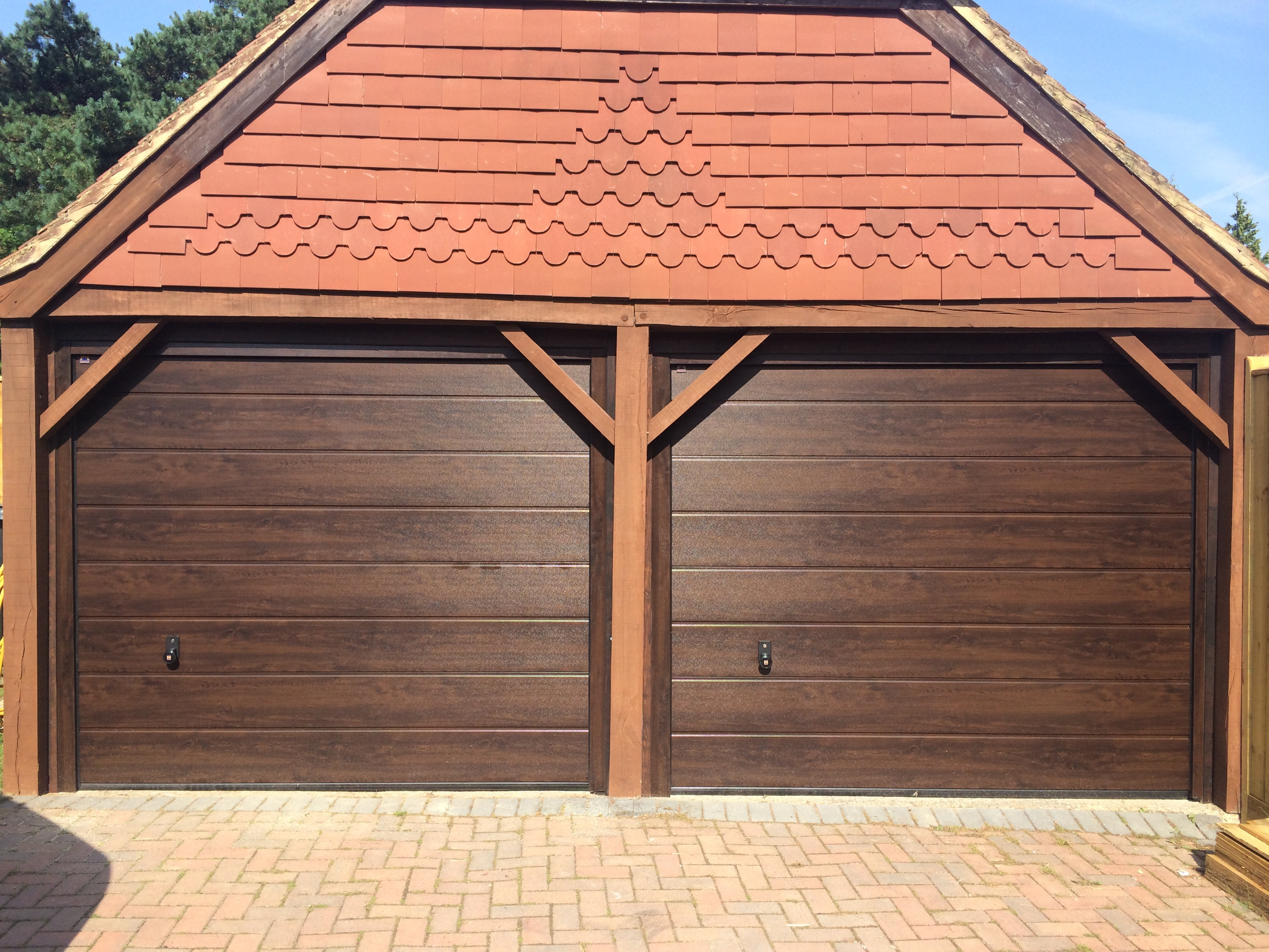 barn stay exterior inside doors a they to have look pin garage our great on said nobody